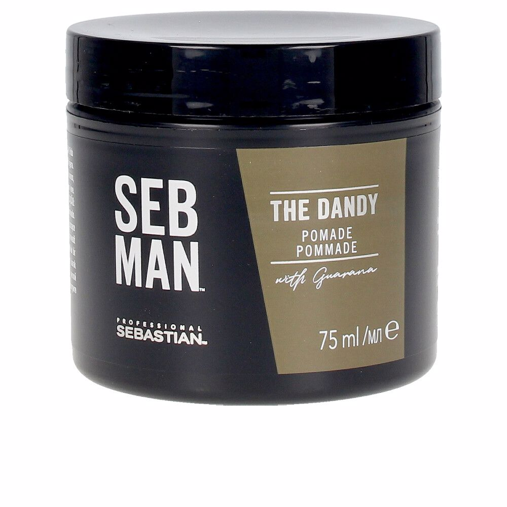 SEB MAN THE DANDY shiny pommade