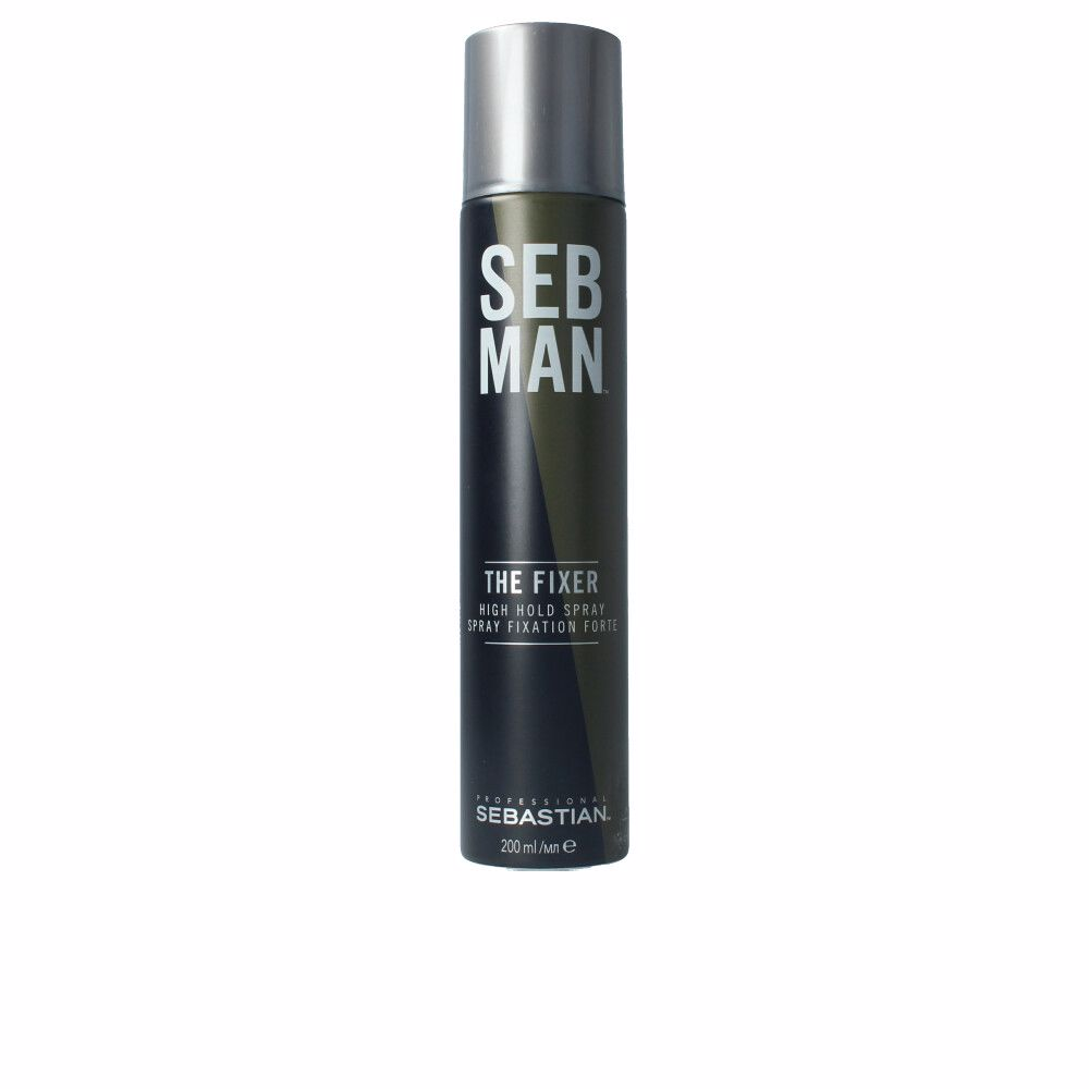 SEB MAN THE FIXER high hold spray