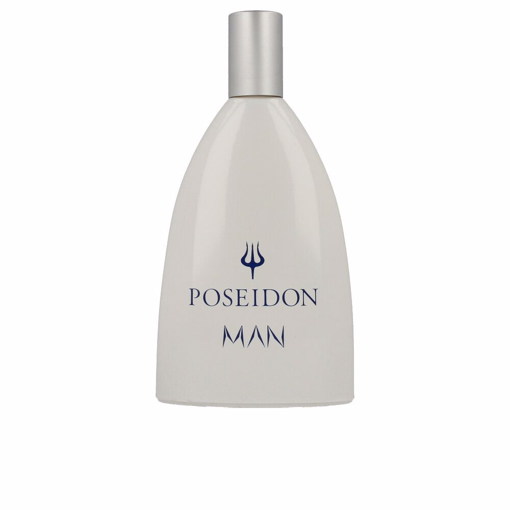 POSEIDON MAN