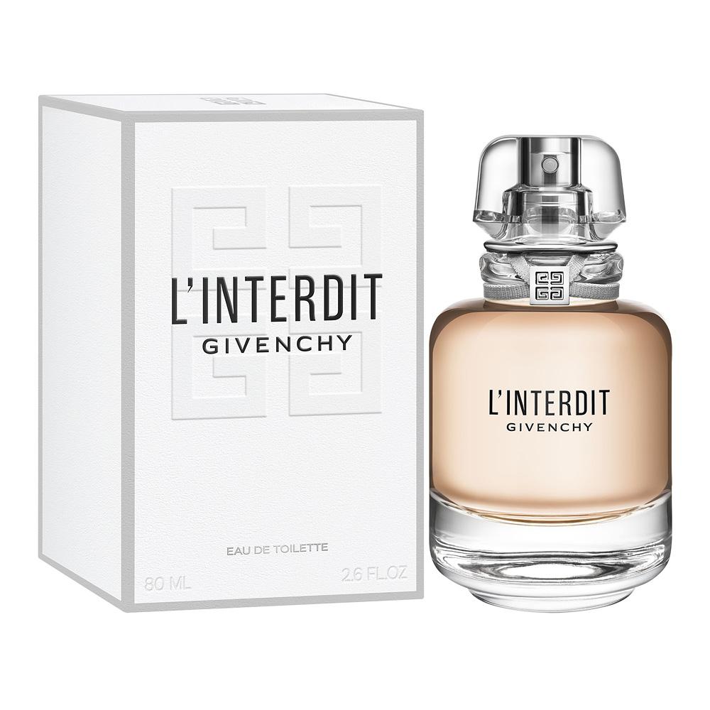 L'Interdit Eau de Parfum Givenchy for women
