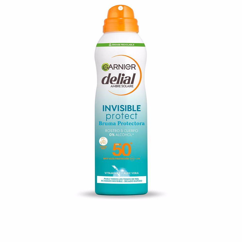 DELIAL UV WATER bruma protectora SPF50