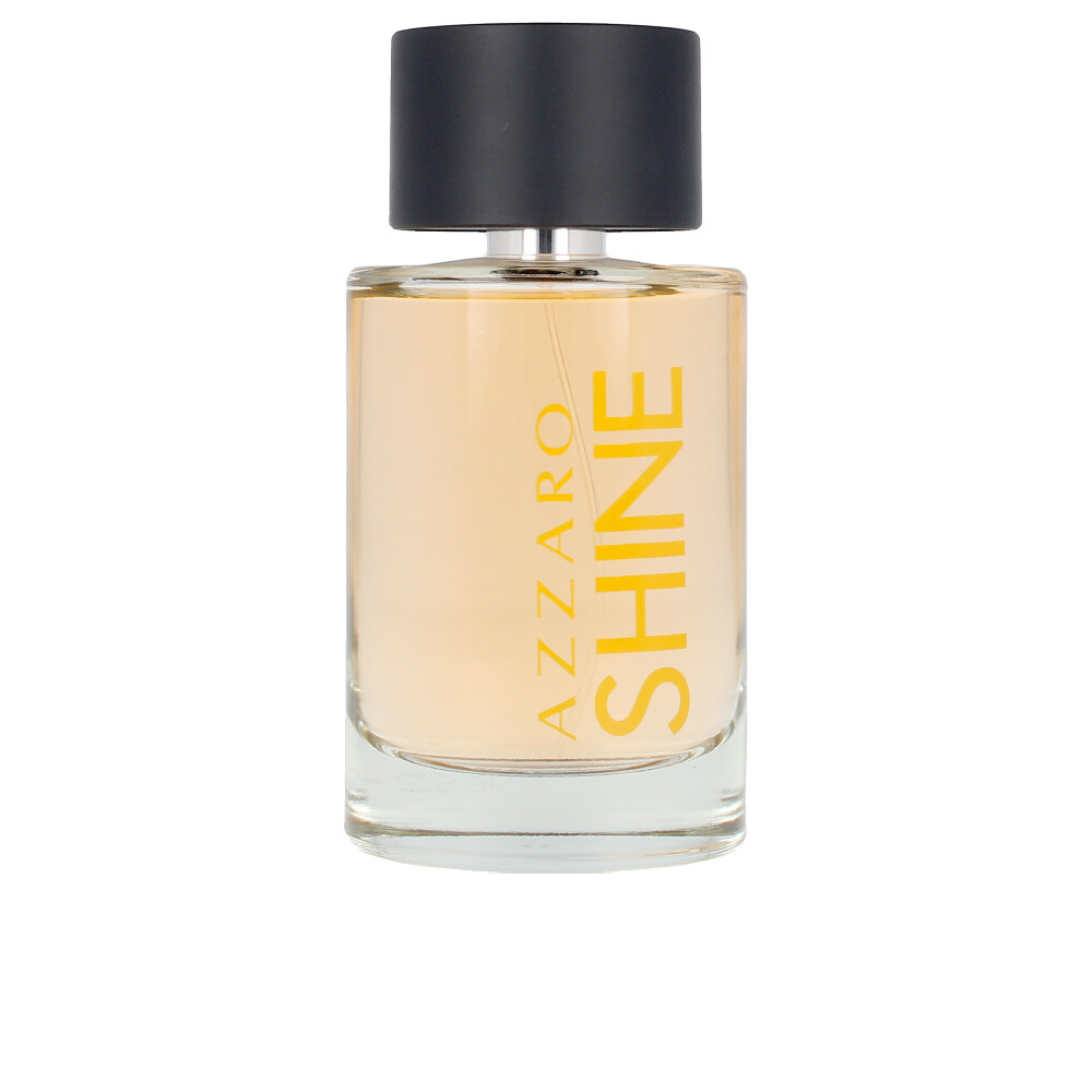 AZZARO SHINE splash & spray
