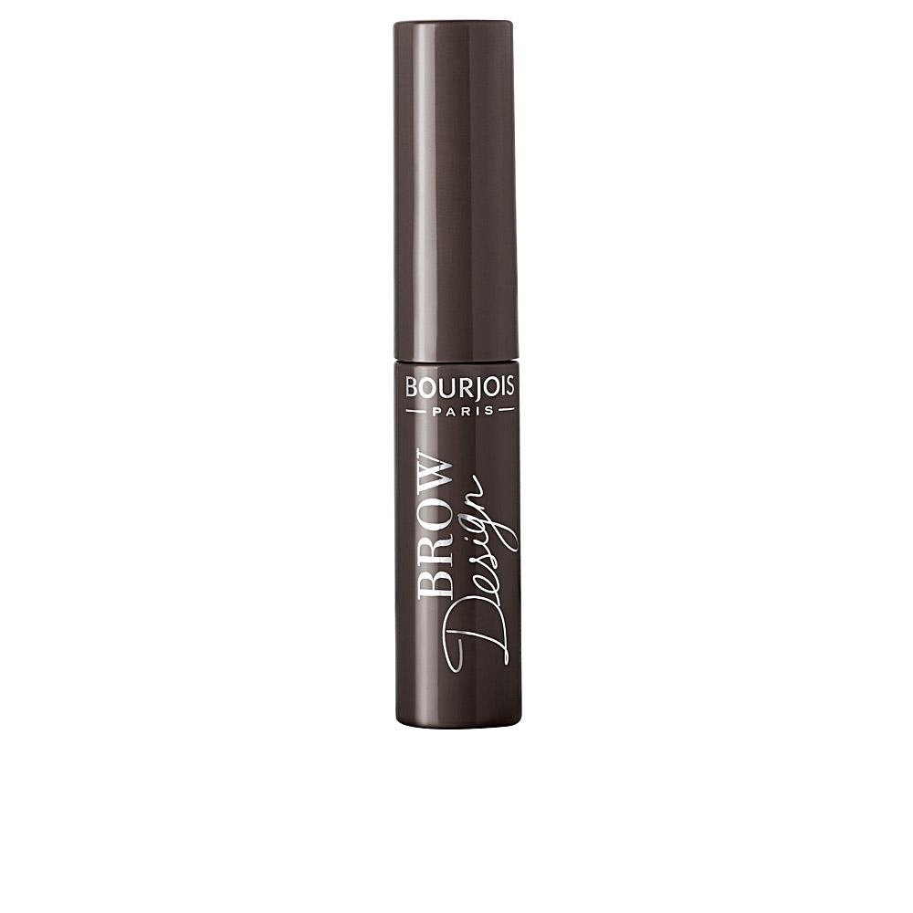 BROW DESIGN gel eyebrow mascara