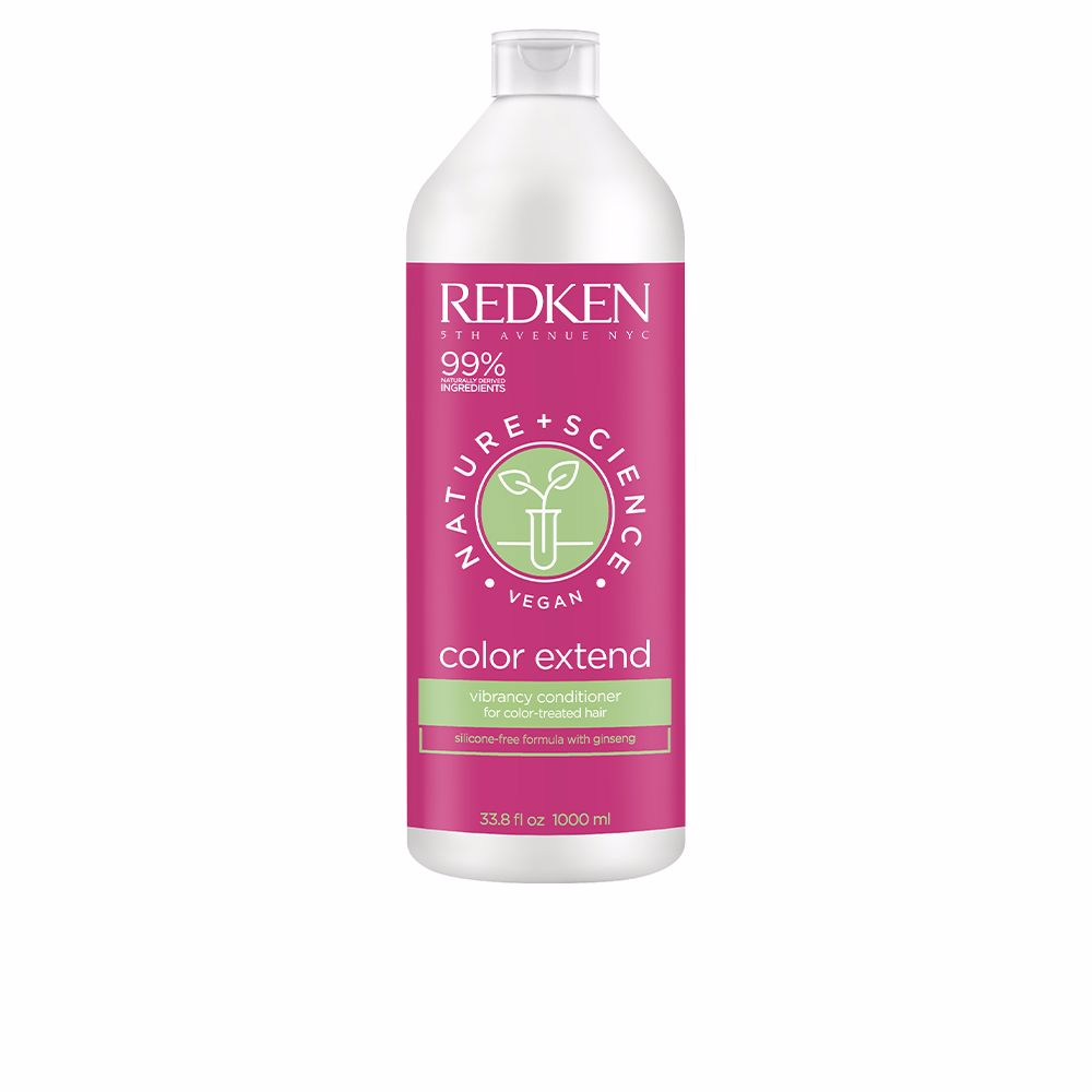 NATURE + SCIENCE COLOR EXTEND conditioner