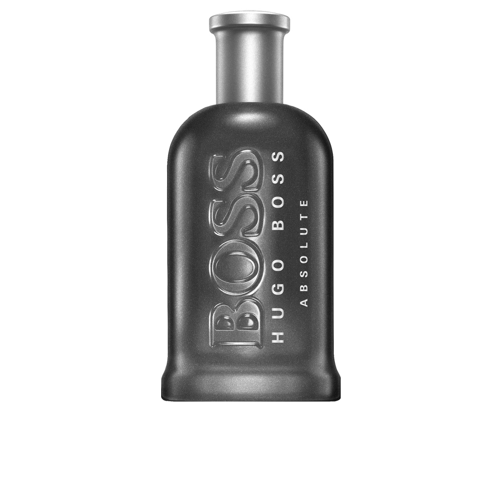 BOSS BOTTLED ABSOLUTE limited edition