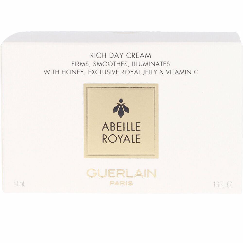 ABEILLE ROYALE crème riche jour