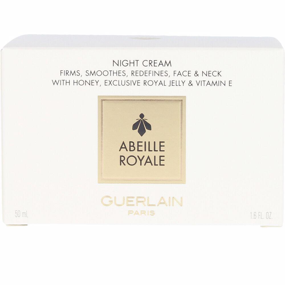 ABEILLE ROYALE crème nuit