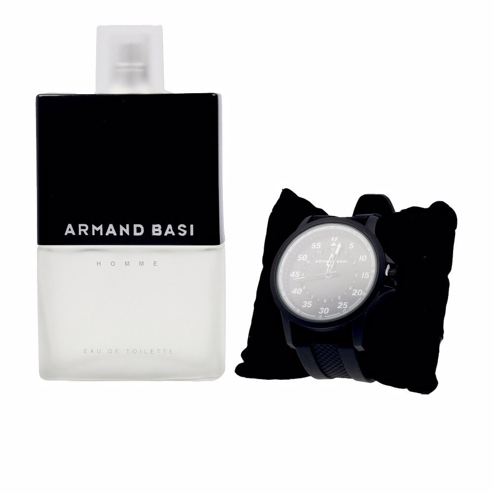 ARMAND BASI HOMME LOTE