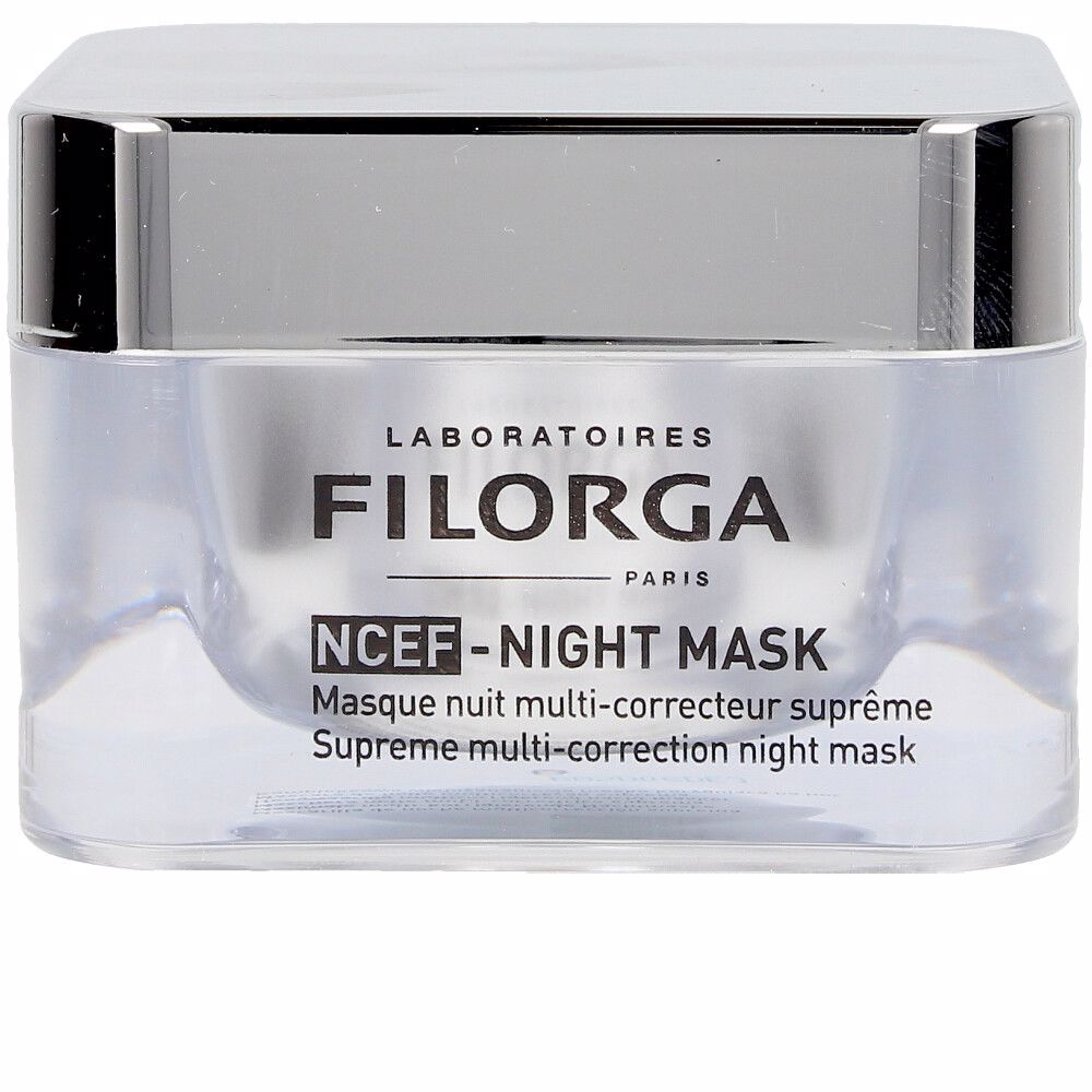 NCTF-NIGHT mask