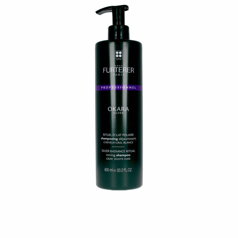 OKARA mild silver shampoo