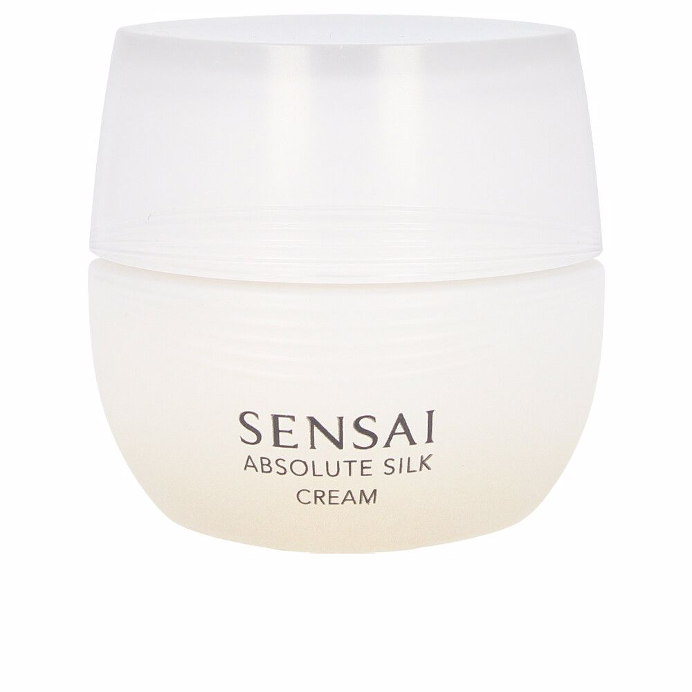 SENSAI ABSOLUTE silk cream