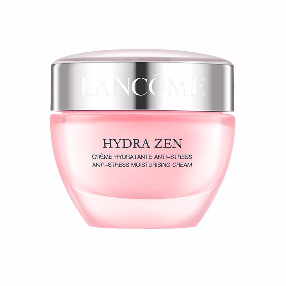 HYDRA ZEN crème riche hydratante anti-stress