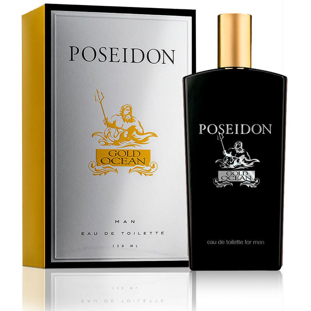 POSEIDON GOLD OCEAN FOR MEN