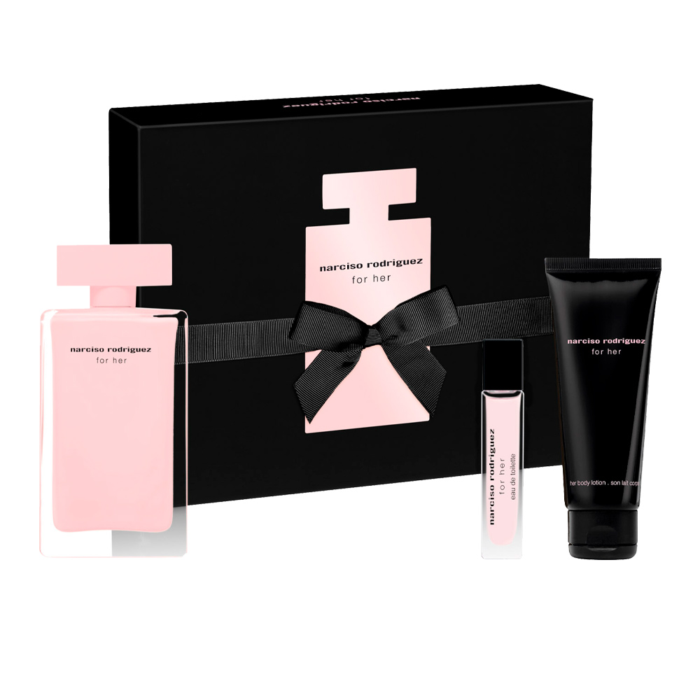 FOR HER COFFRET