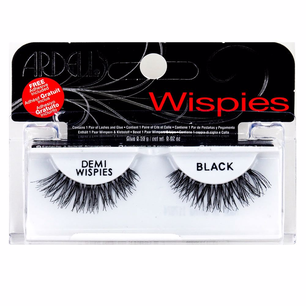 PESTAÑAS DEMI WISPIES #black