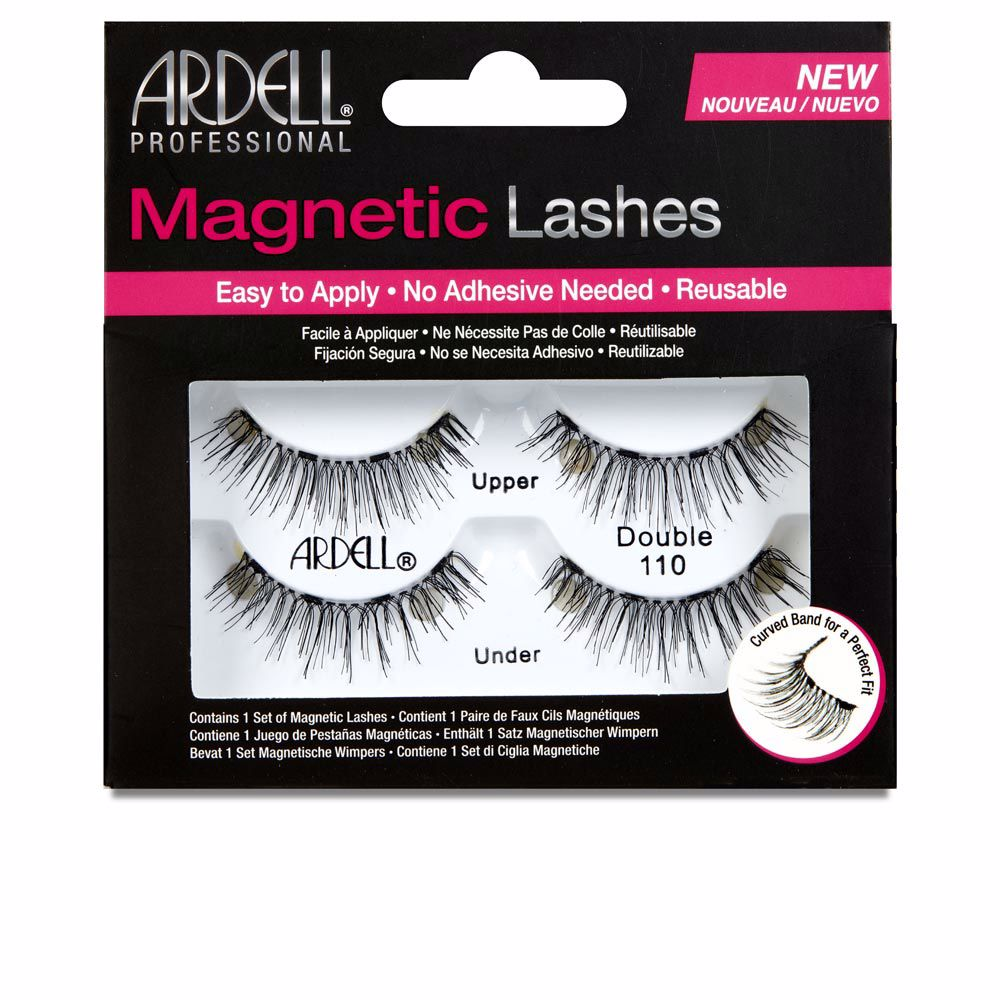 MAGNETIC STRIP lash double #110