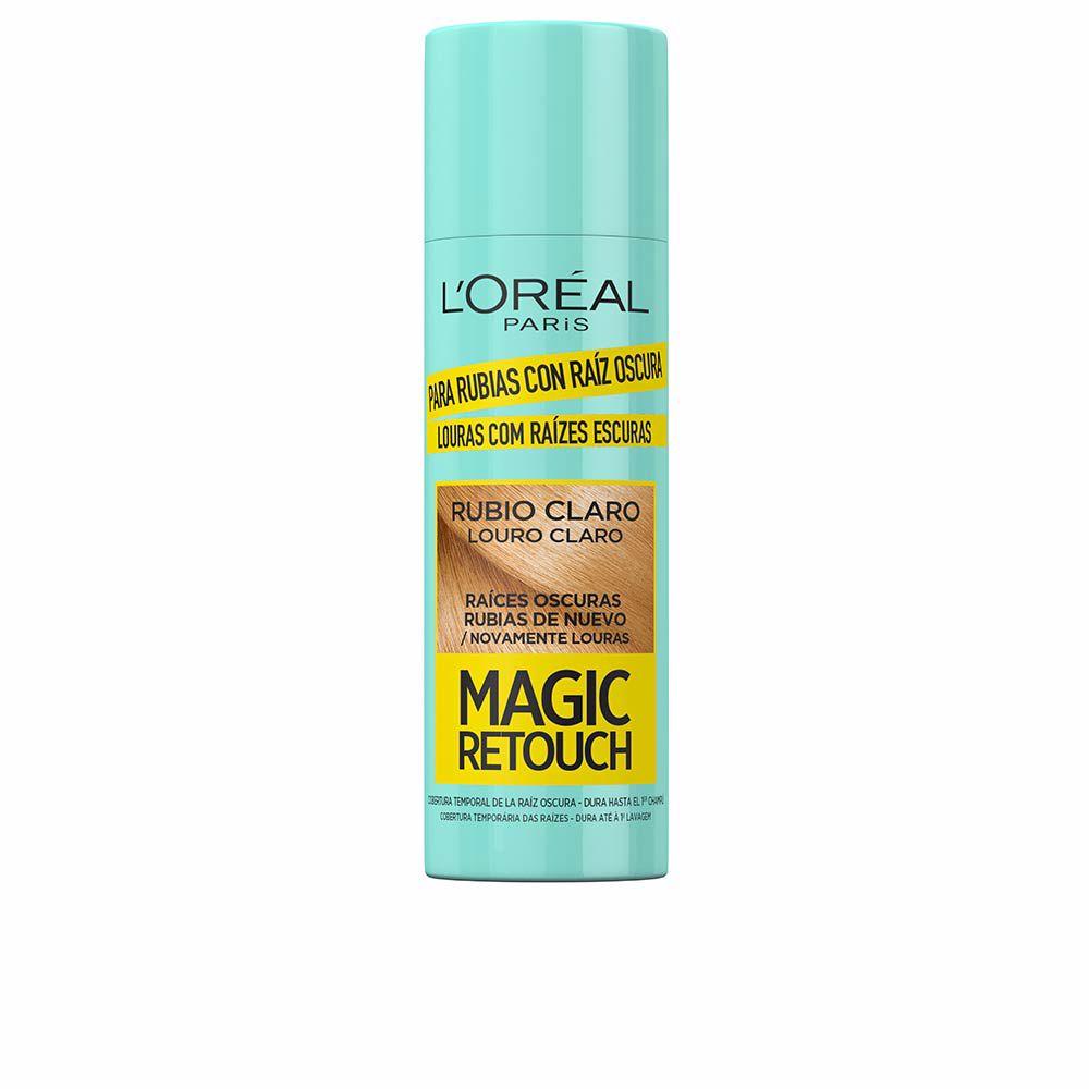L'ORÉAL MAGIC RETOUCH #9,3-rubio claro raiz oscura spray