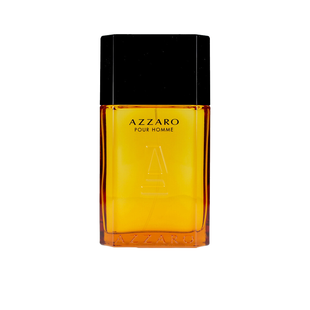 AZZARO POUR HOMME after-shave lotion