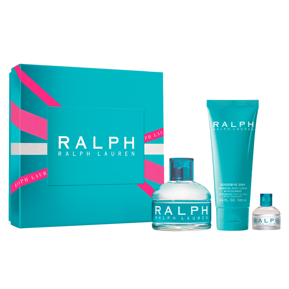 RALPH LOTE