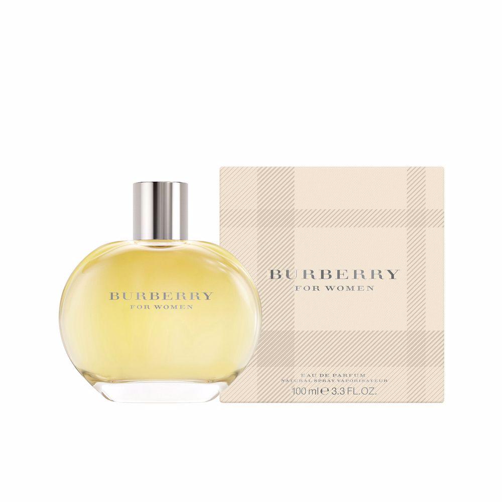 Burberry mit Spray Classic Parfums für Damen günstig kaufen