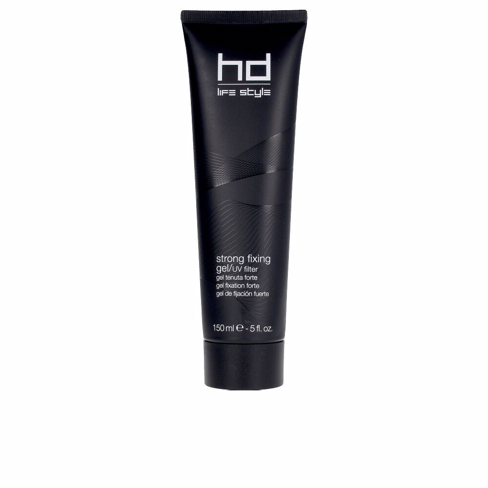 HD LIFE STYLE strong fixing gel