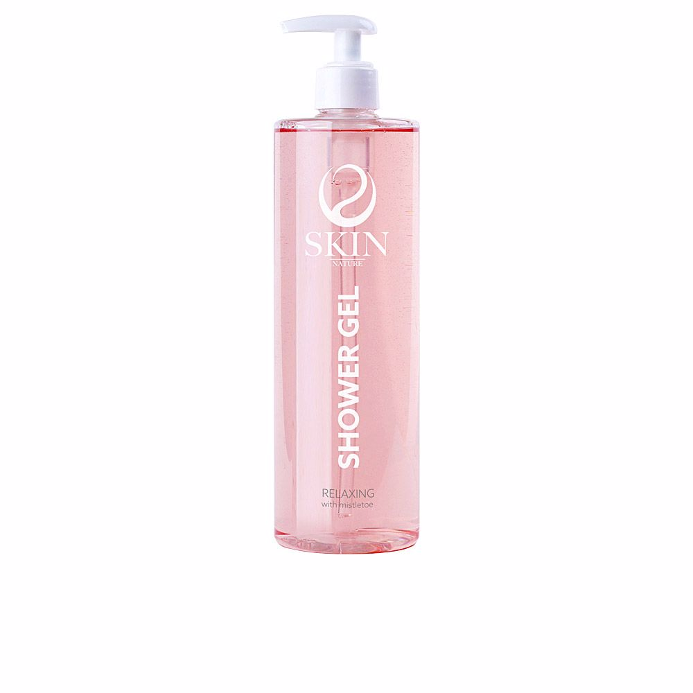 SKIN O2 relaxing shower gel