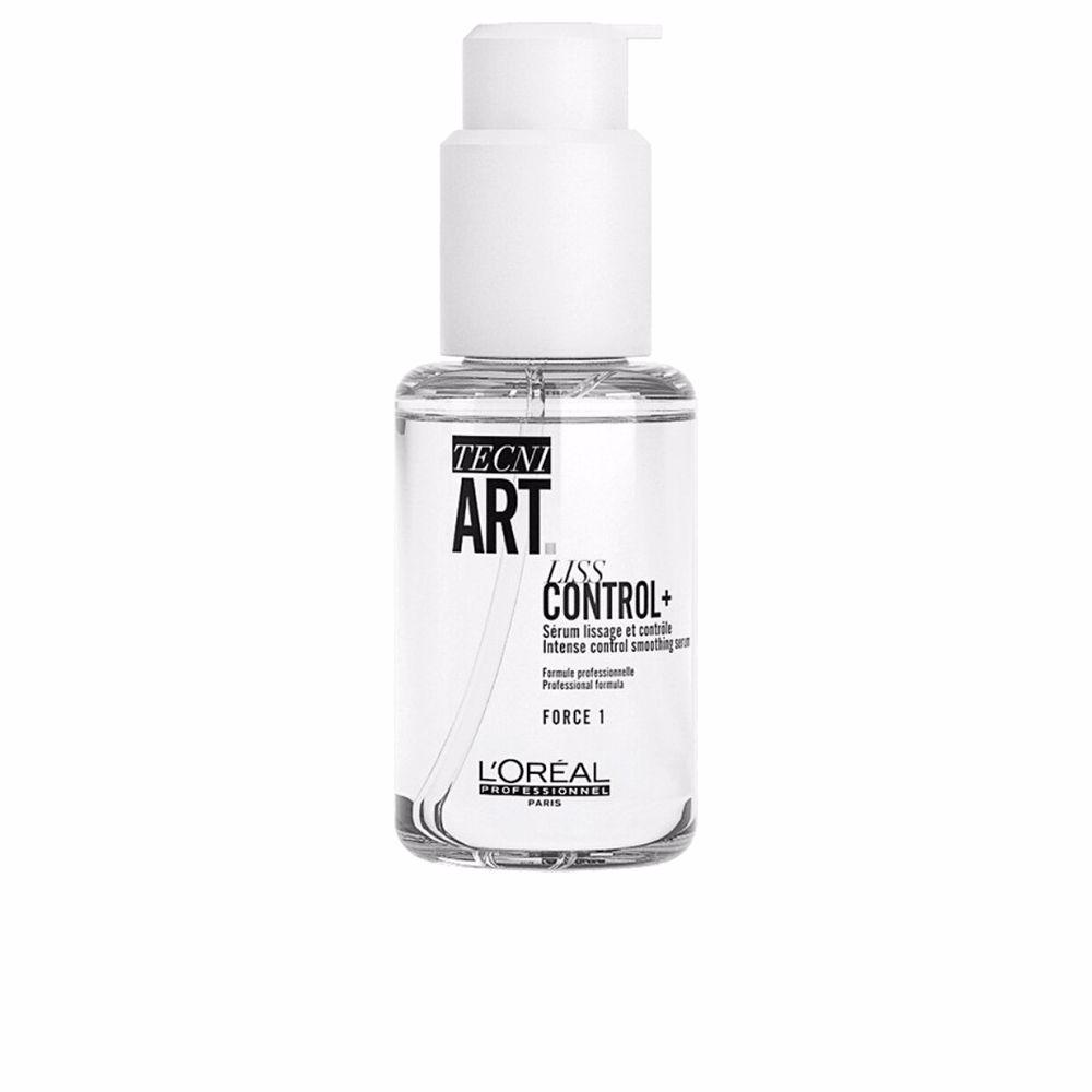 TECNI ART LISS CONTROL+ serum