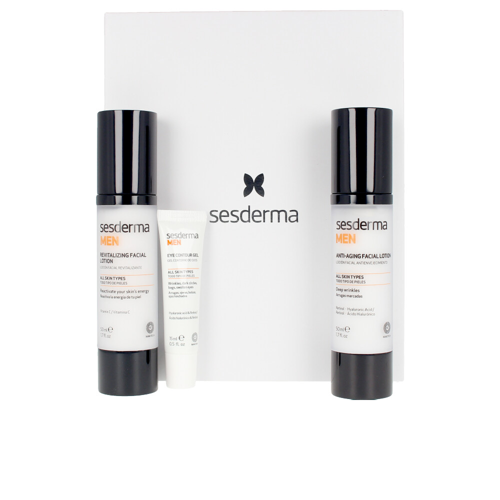 SESDERMA MEN SET