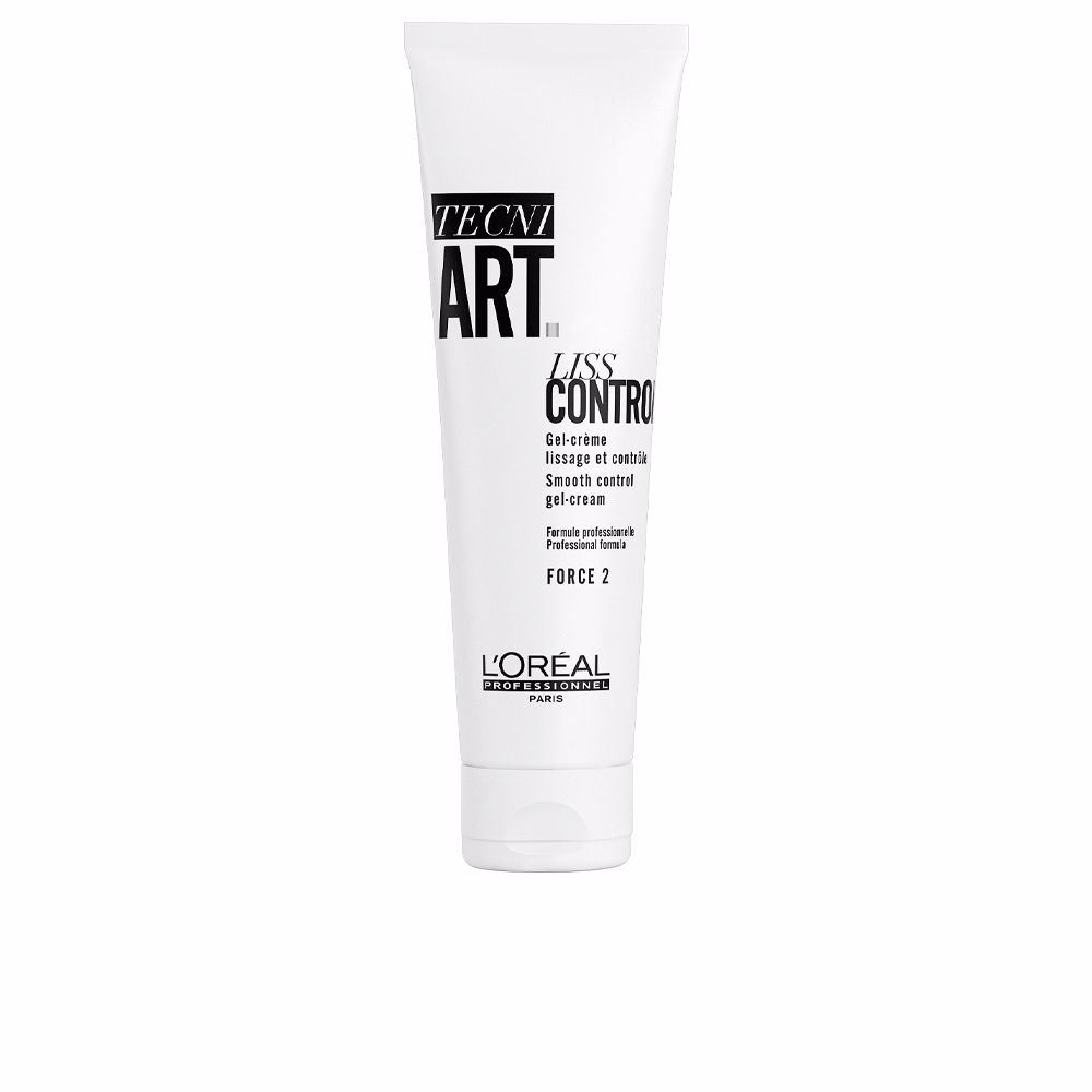 LISS CONTROL smooth control gel-cream