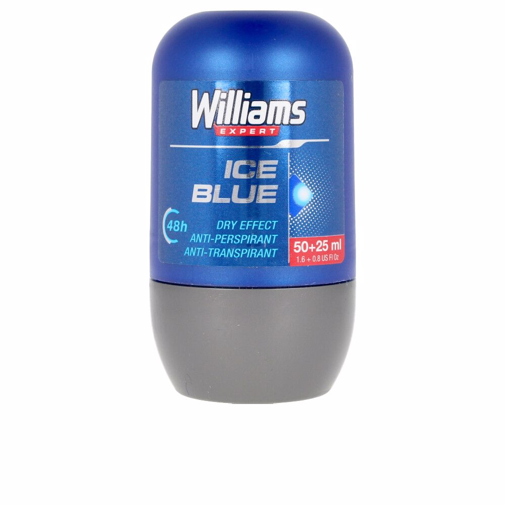 ICE BLUE deodorant roll-on