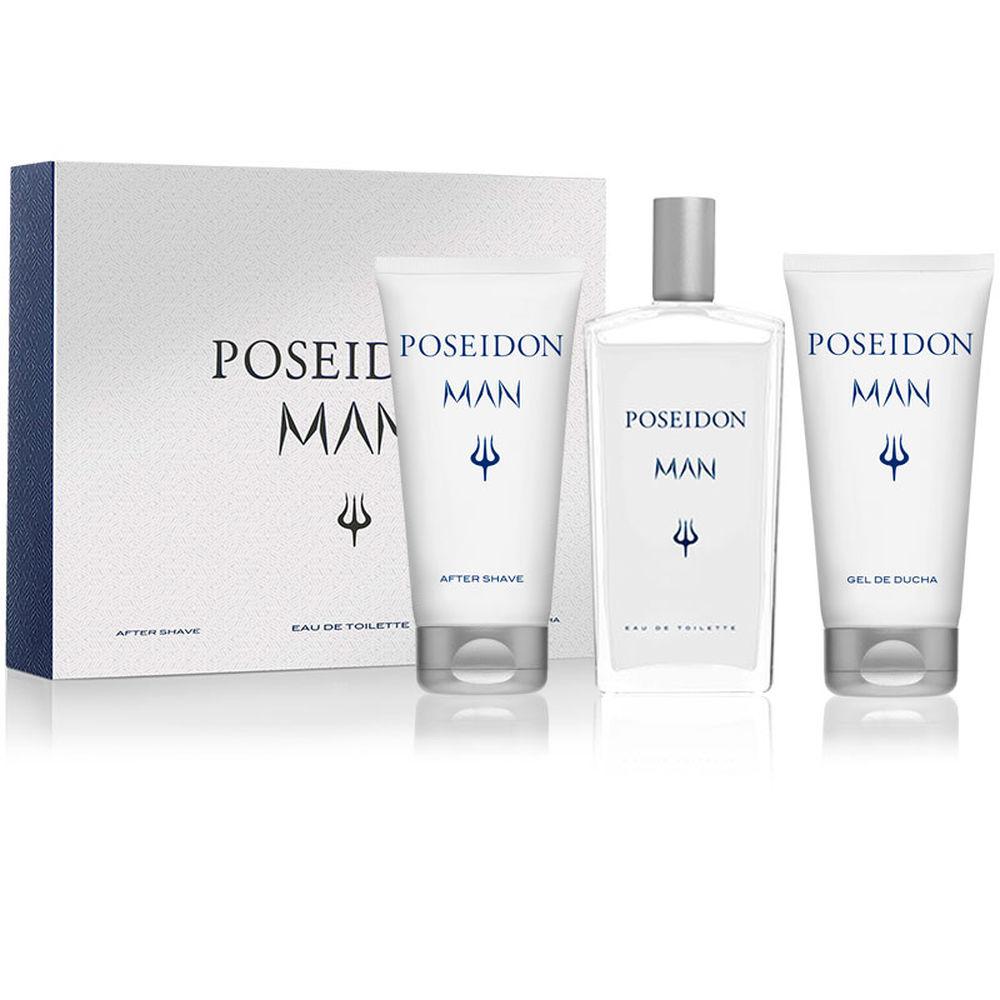 POSEIDON MAN LOTE