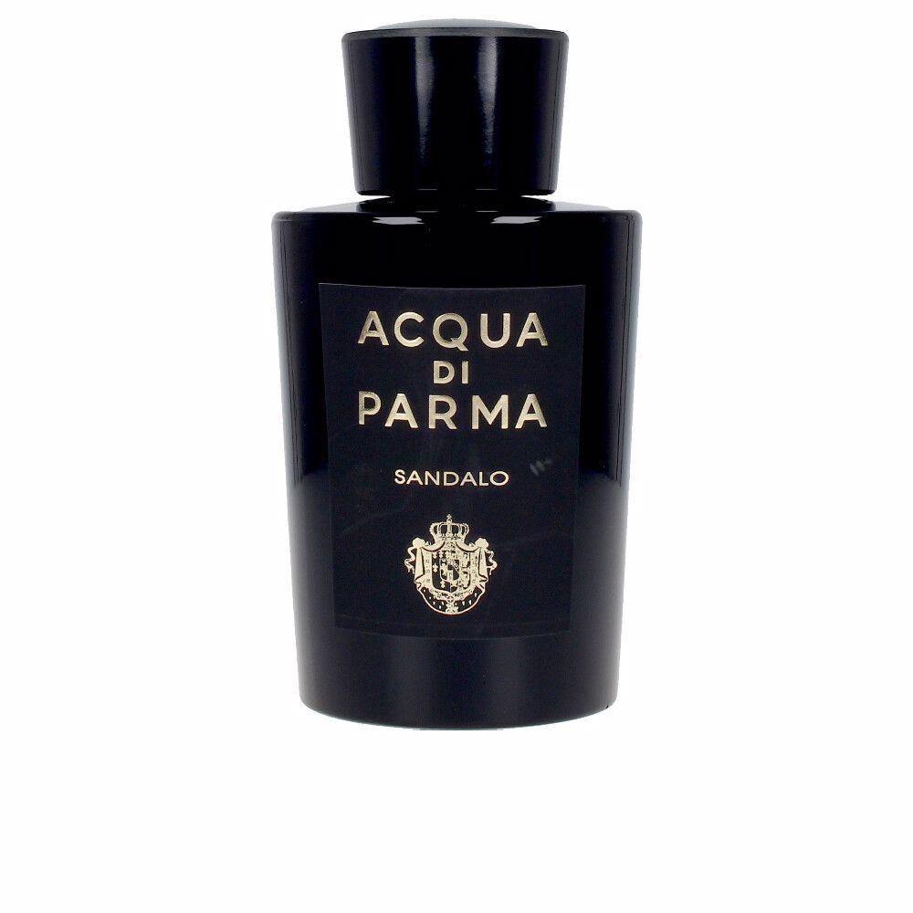 Colonia Sandalo eau de parfum vaporizador 180 ml