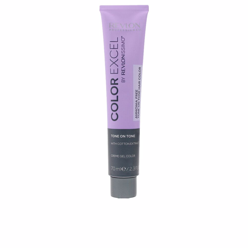 YOUNG COLOR EXCEL creme gel color #06