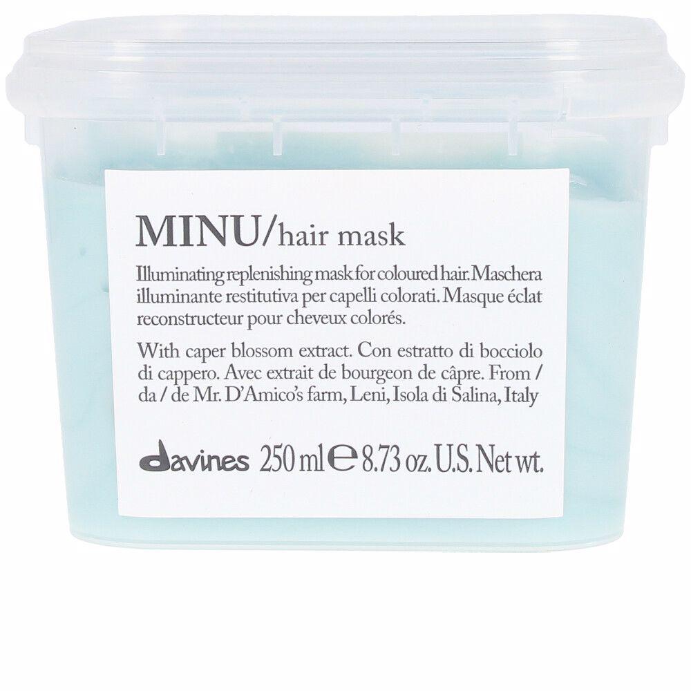 MINU mask