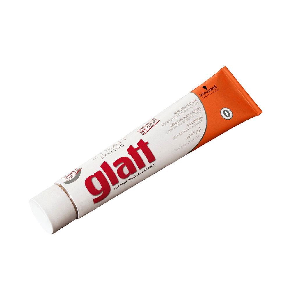 STRAIT THERAPY straightening cream 0