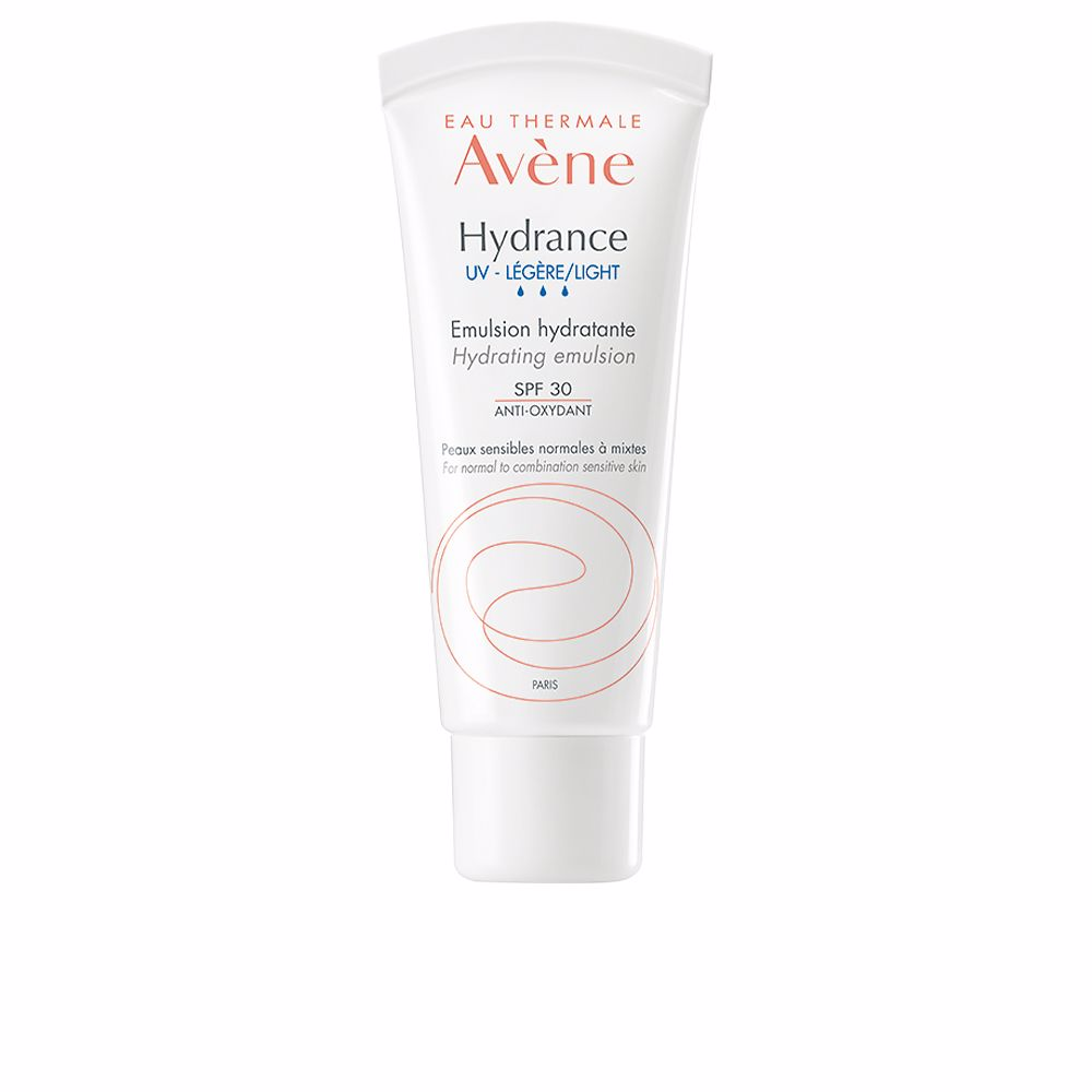 HYDRANCE uv cream light