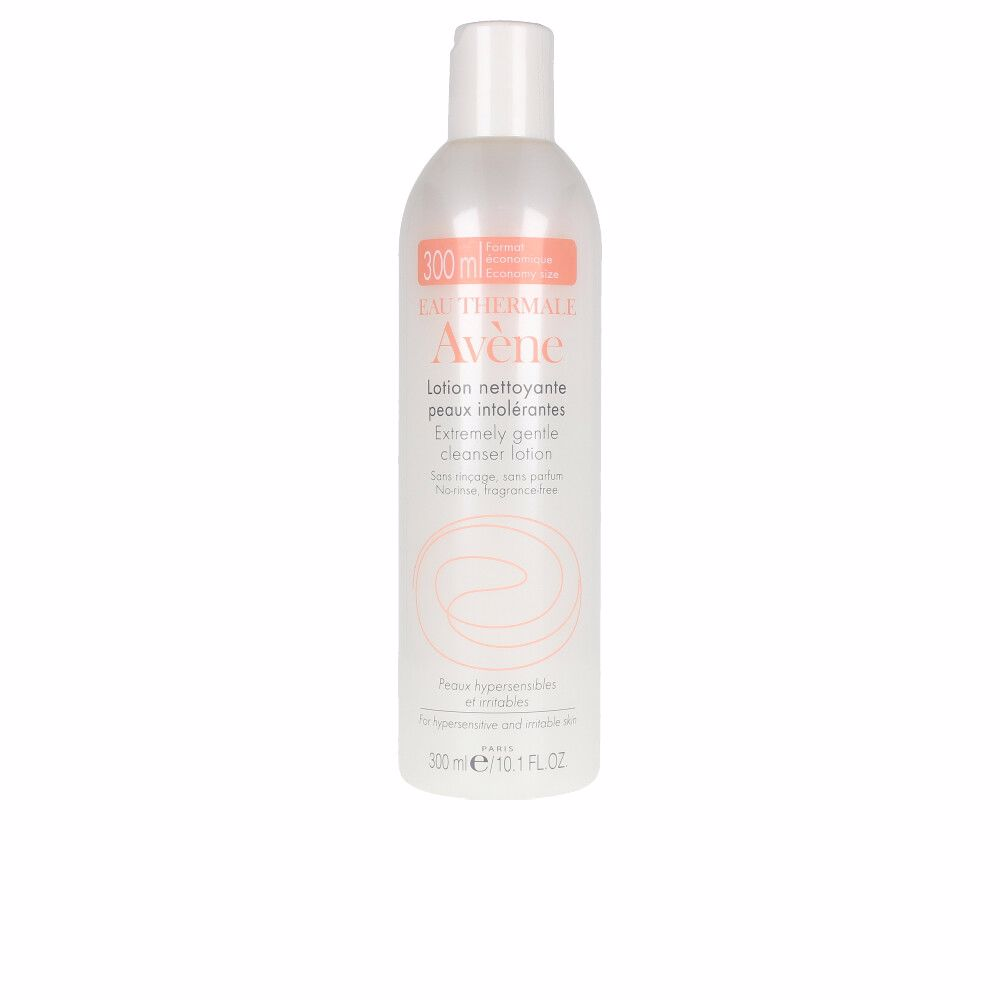 EAU THERMALE extra gentle cleansing lotion