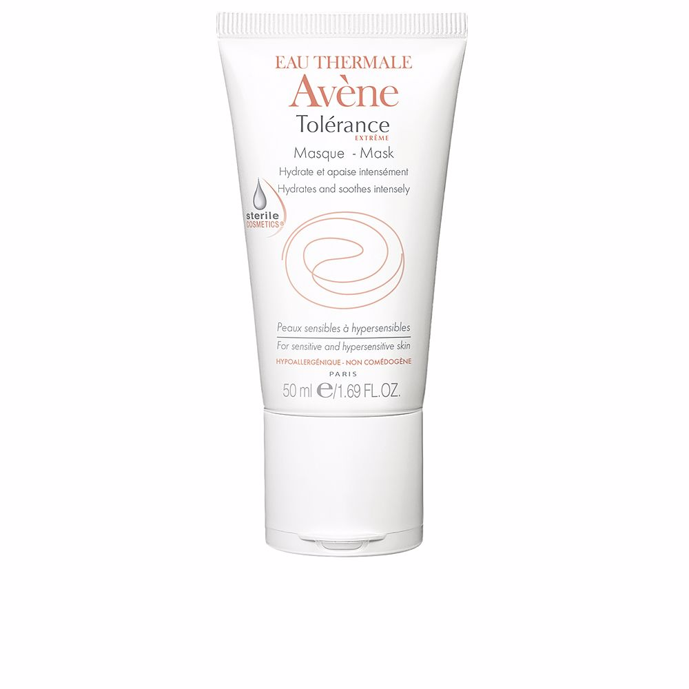 TOLERANT EXTREME soothing hydrating mask
