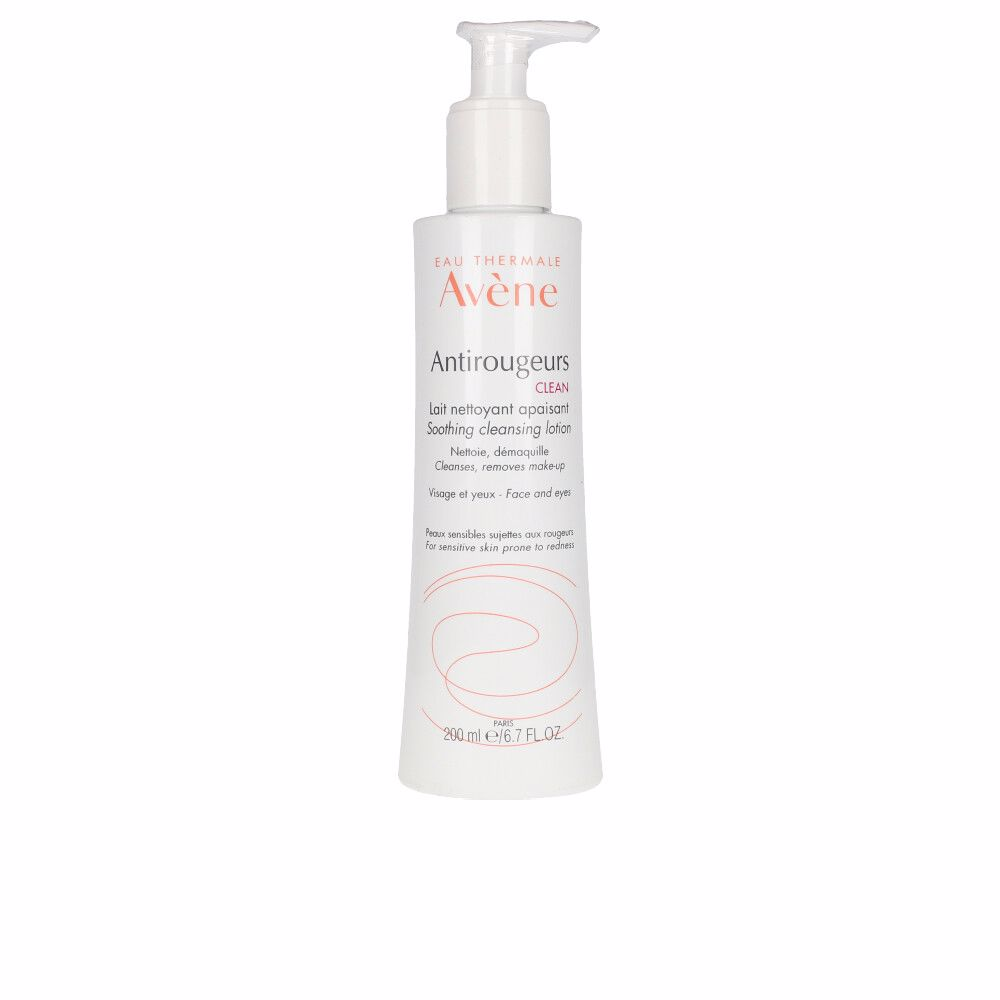 ANTI ROGEURS cleansing lotion
