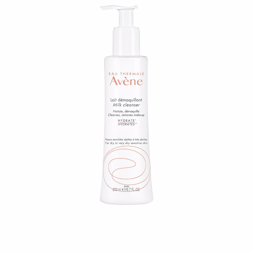 AVÉNE gentle milk cleanser