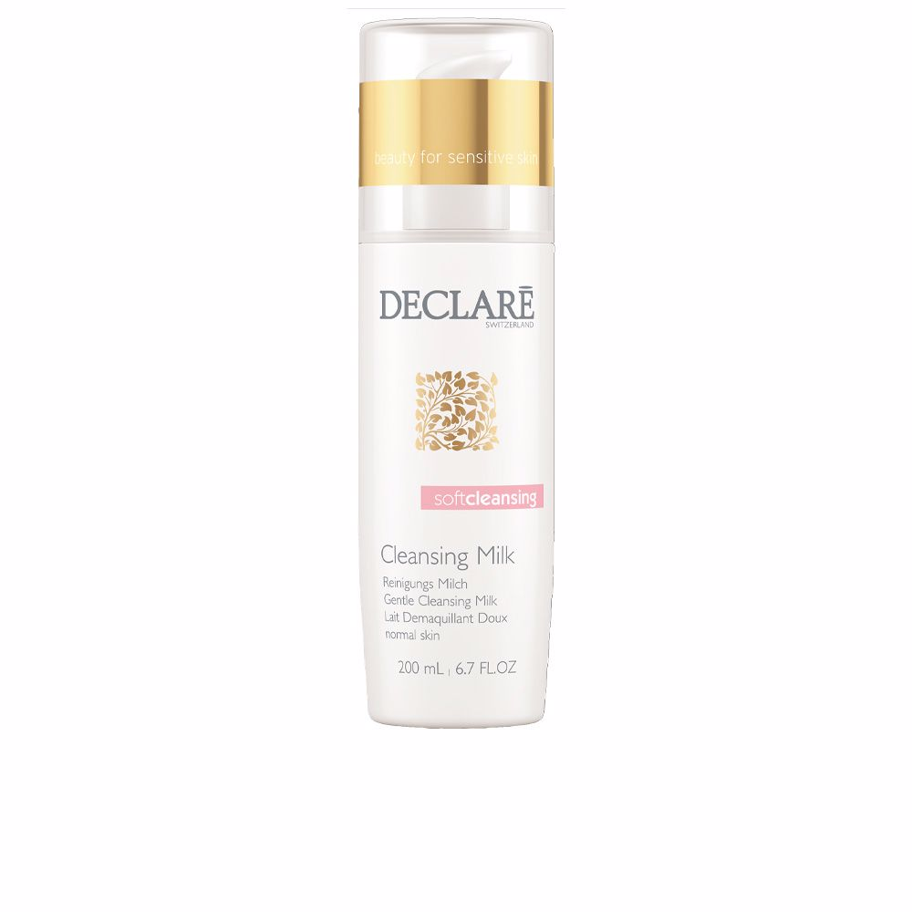 SOFT CLEANSING cleansing milk