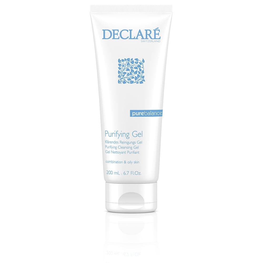 PURE BALANCE purifying gel