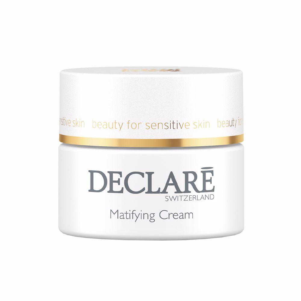 PURE BALANCE matifying cream