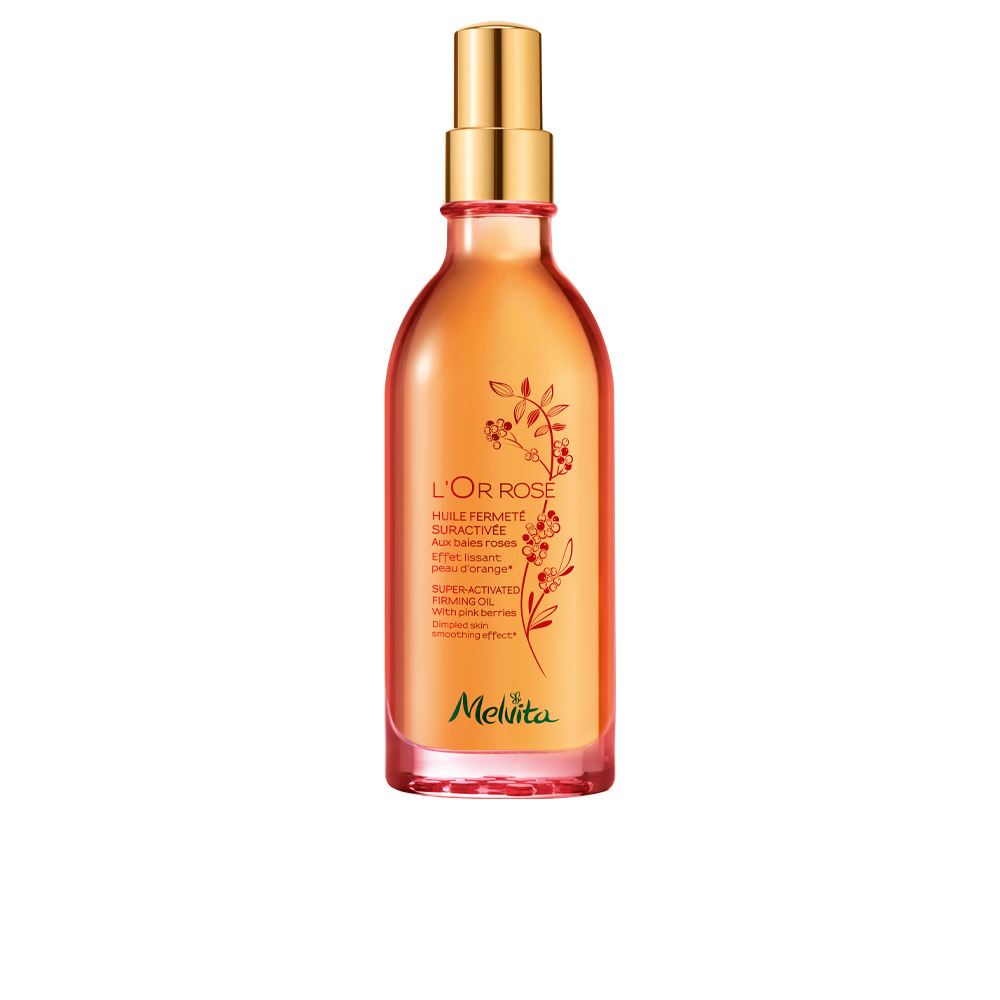 L'OR ROSE aceite reafirmante