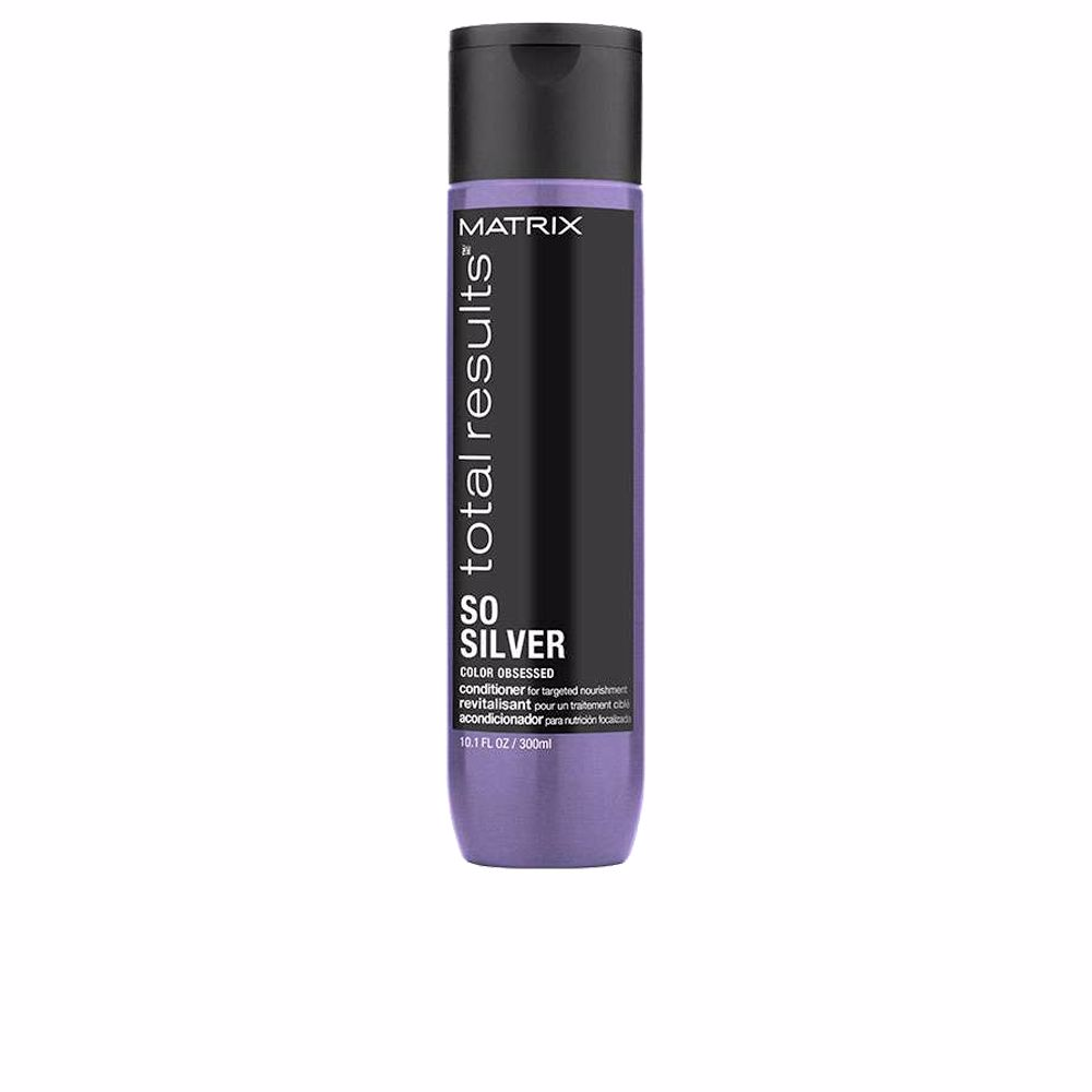 TOTAL RESULTS COLOR CARE SO SILVER conditioner