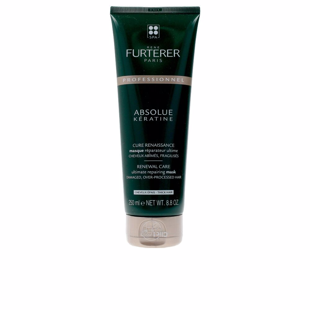 ABSOLUE KERATINE renewal care mask thick hair