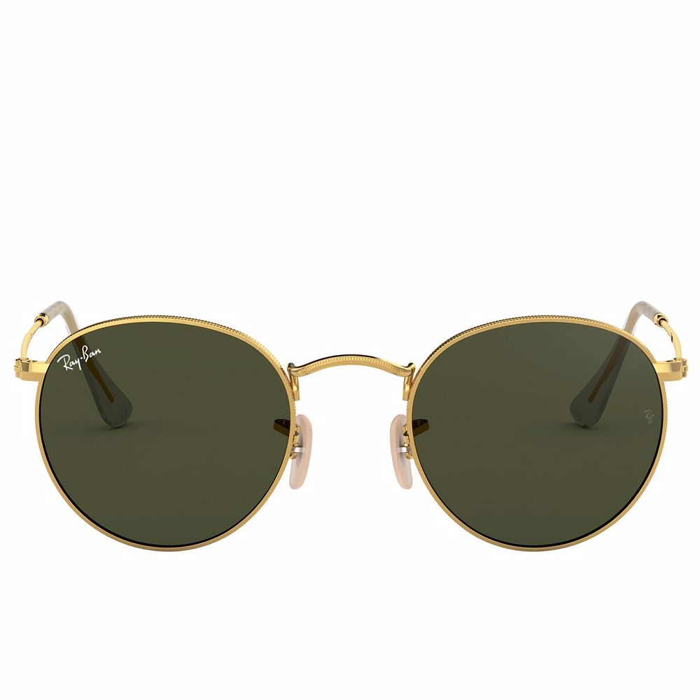 RAYBAN ROUND METAL RB3447 001