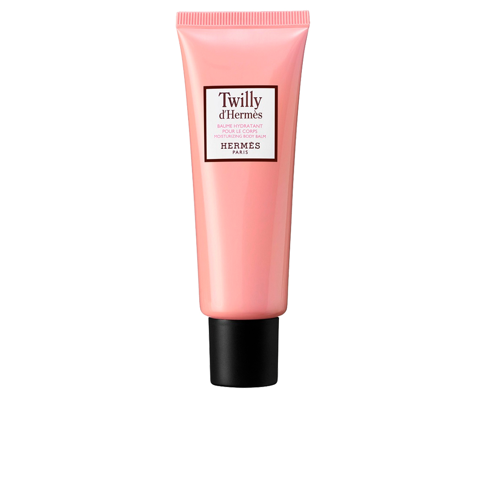 TWILLY D'HERMÈS moisturizing body balm