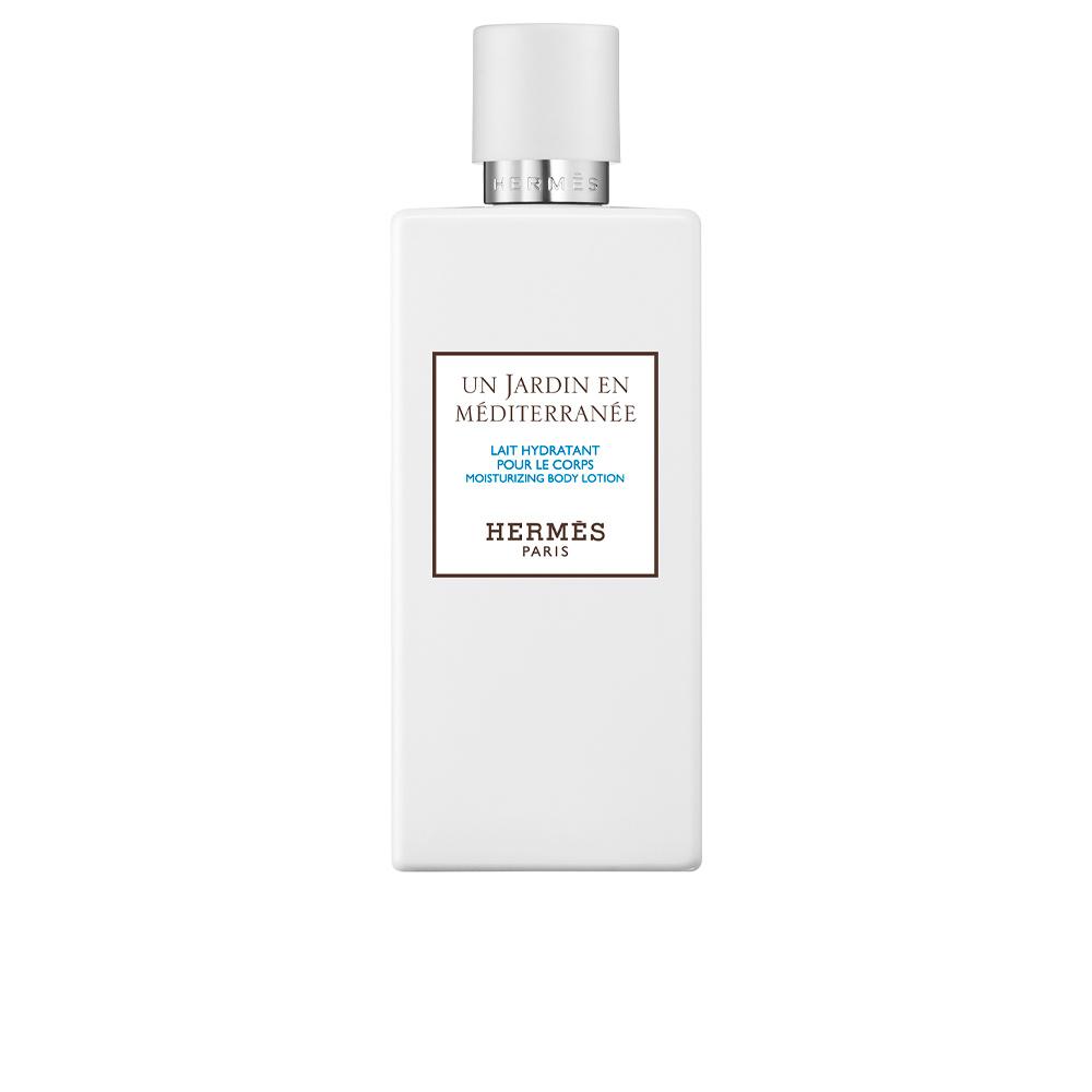 UN JARDIN EN MÉDITERRANÉE moisturizing body lotion