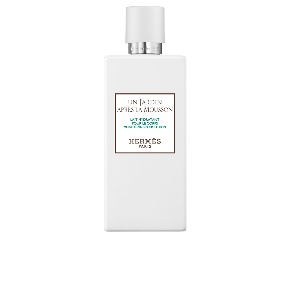 UN JARDIN APRÈS LA MOUSSON moisturizing body lotion